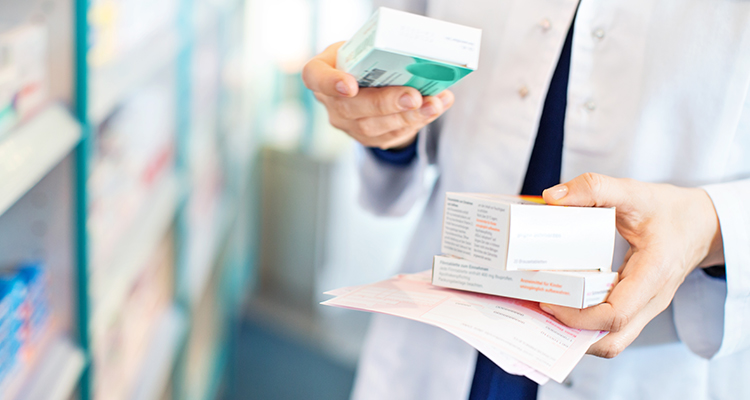 Pharmacy Benefits Management From Lifetime Benefit Solutions