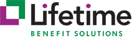 Lifetime Benefit Solutions Logo